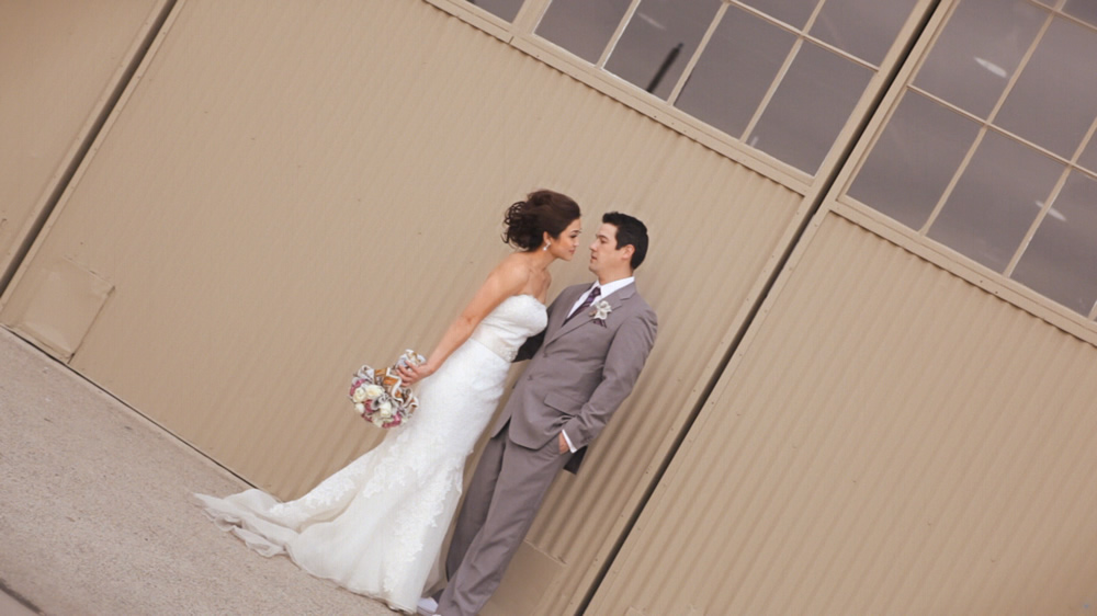 Anh & Matthew :: 8 Kinds of Smiles
