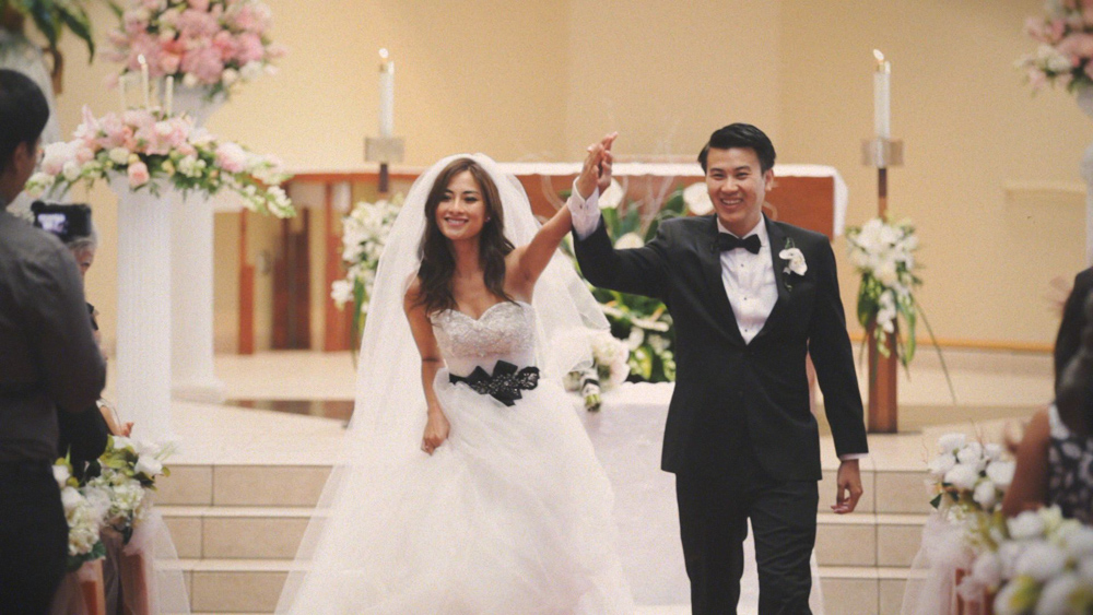 Nancy & Quang :: 8 Kinds of Smiles