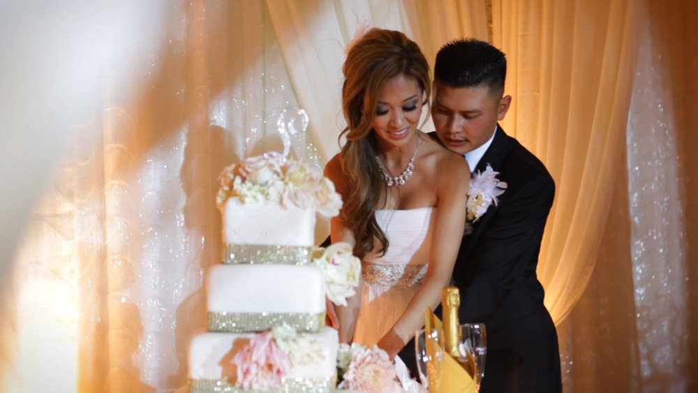 Mary & Hung :: 8 Kinds of Smiles