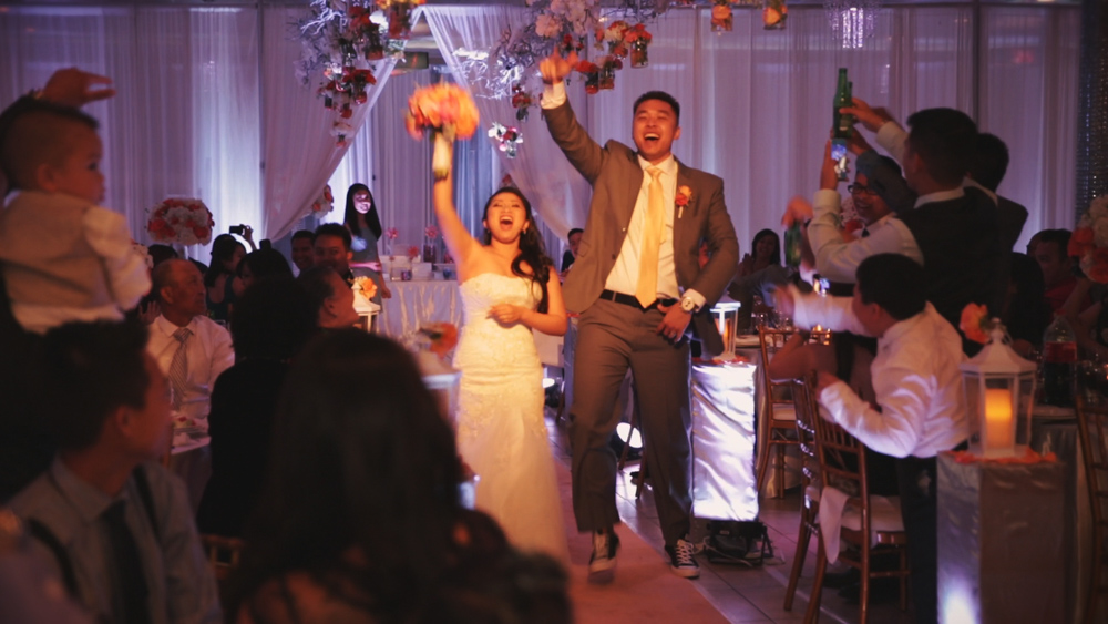 Thuy & David :: 8 Kinds of Smiles
