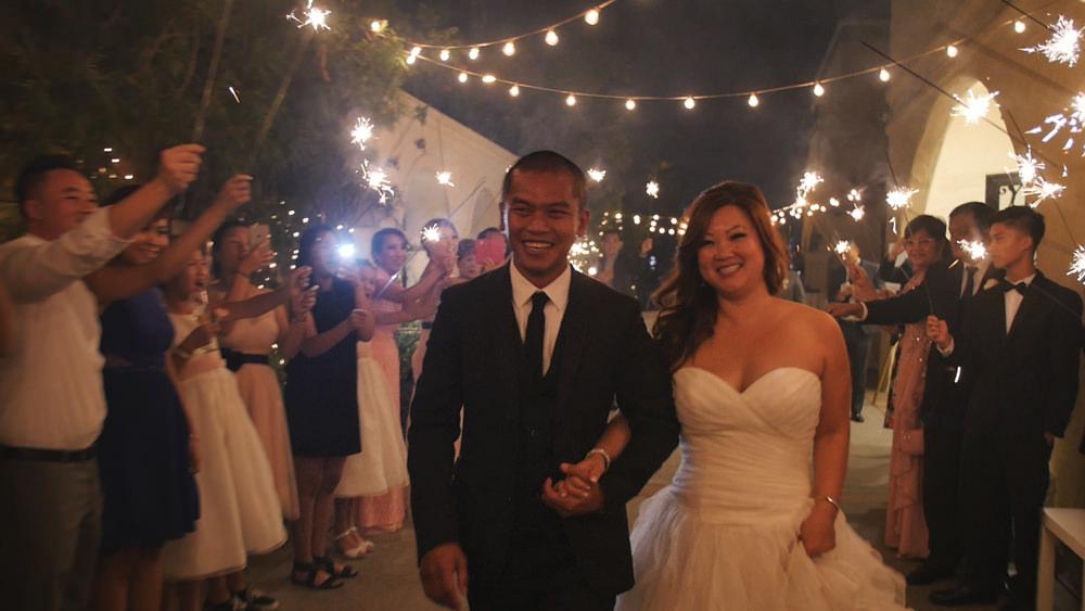 Alyssa & Rogel :: 8 Kinds of Smiles