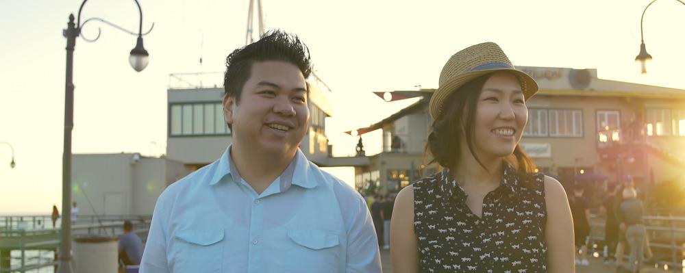 JaeEun & Shawn :: 8 KInds of Smiles