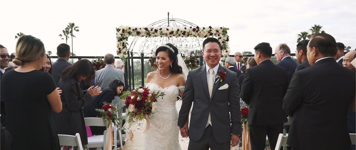 Esther & Jimmy :: 8 Kinds of Smiles