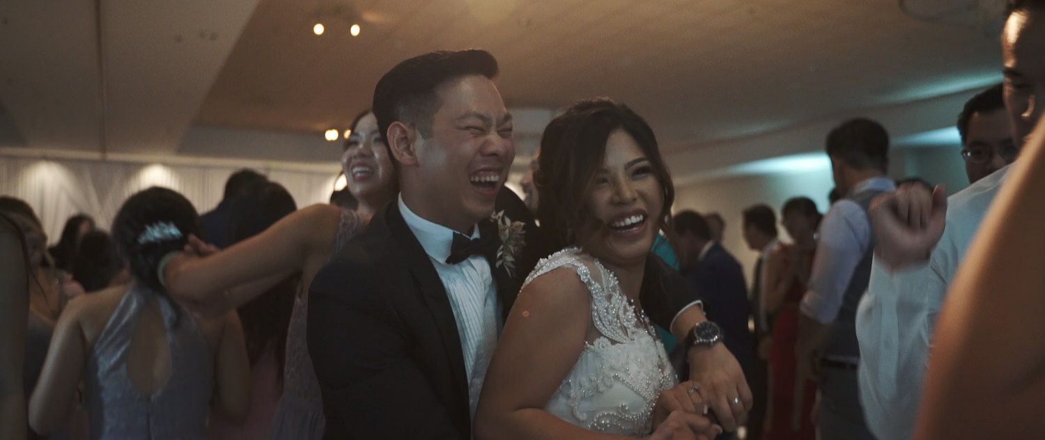 Cindy & Brian | 8 Kinds of Smiles