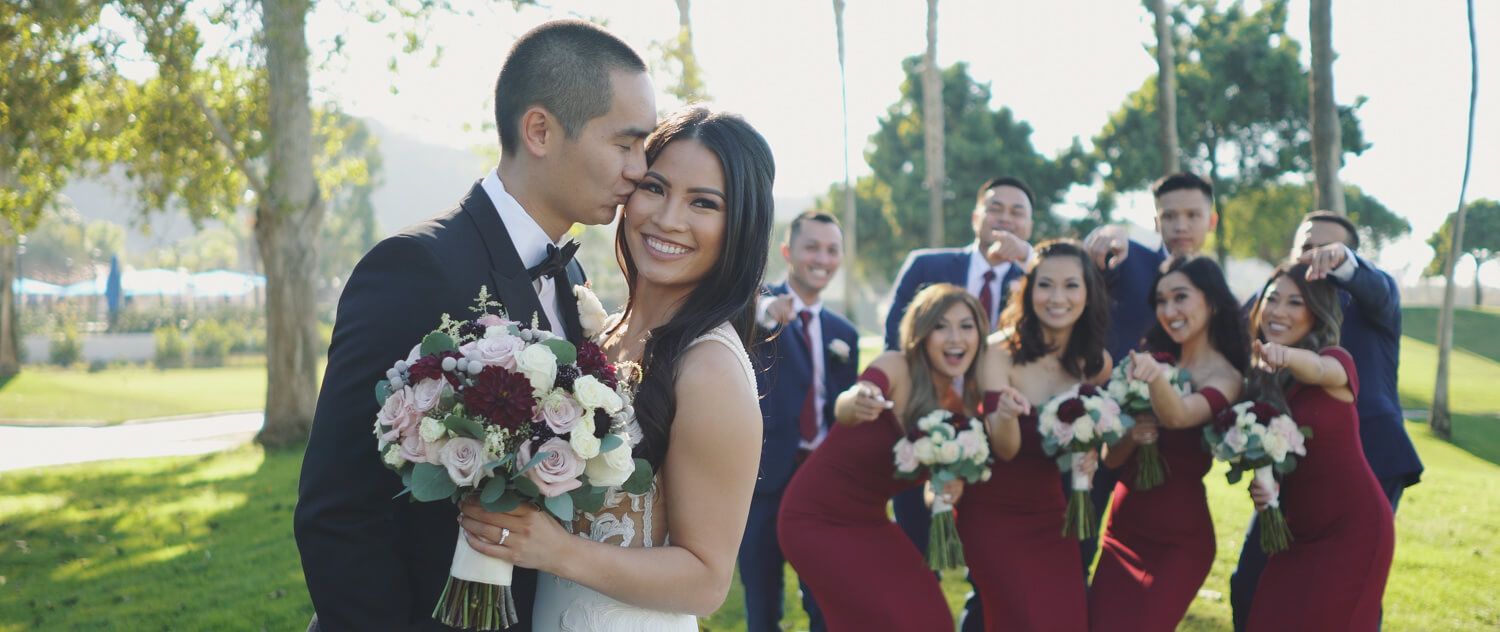 Marlene & John | 8 Kinds of Smiles