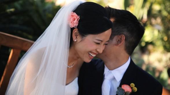 Joyce & Andrew :: 8 Kinds of Smiles