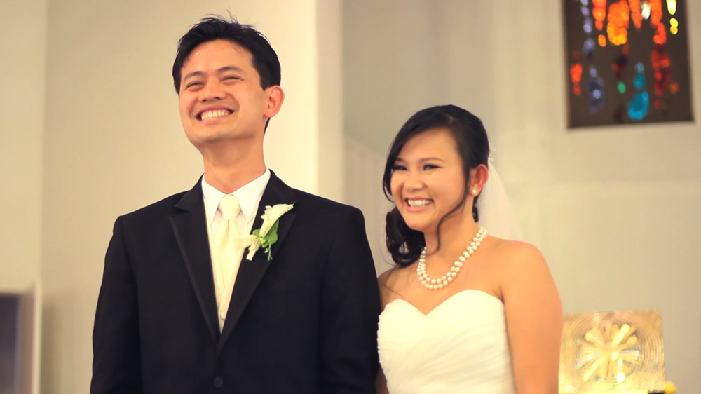 Mystie & Luyen :: 8 Kinds of Smiles