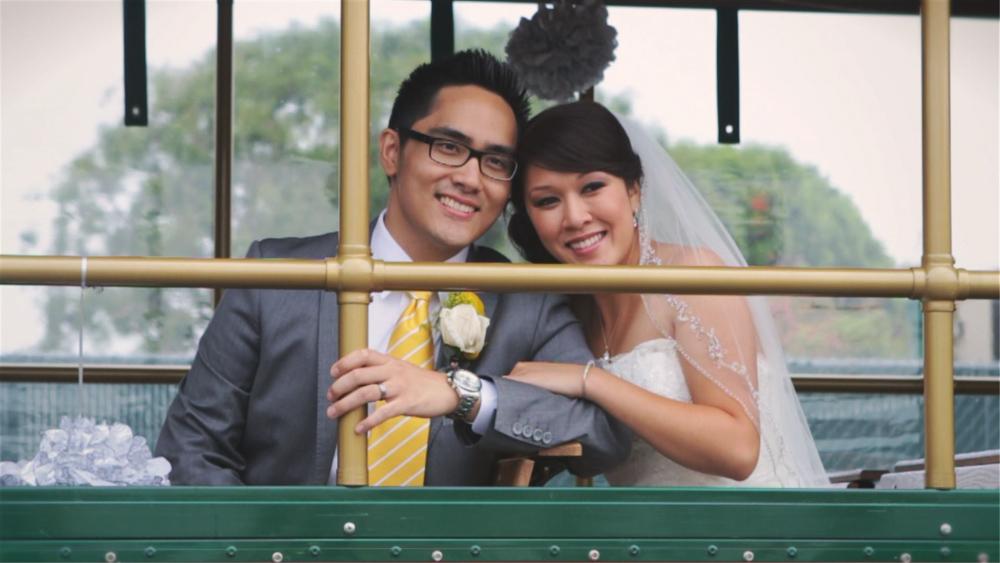 Helen & Raymond :: 8 Kinds of Smiles