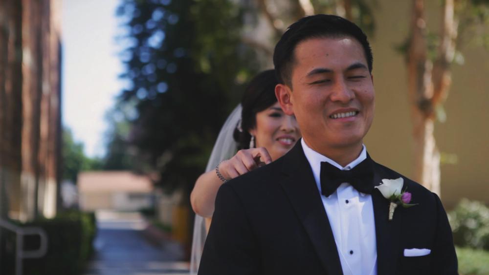 Ann & Thai :: 8 Kinds of Smiles