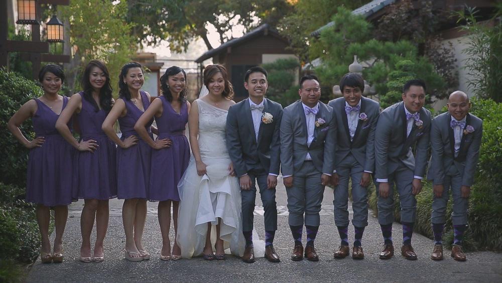 Ai-Viet & Thien :: 8 Kinds of Smiles
