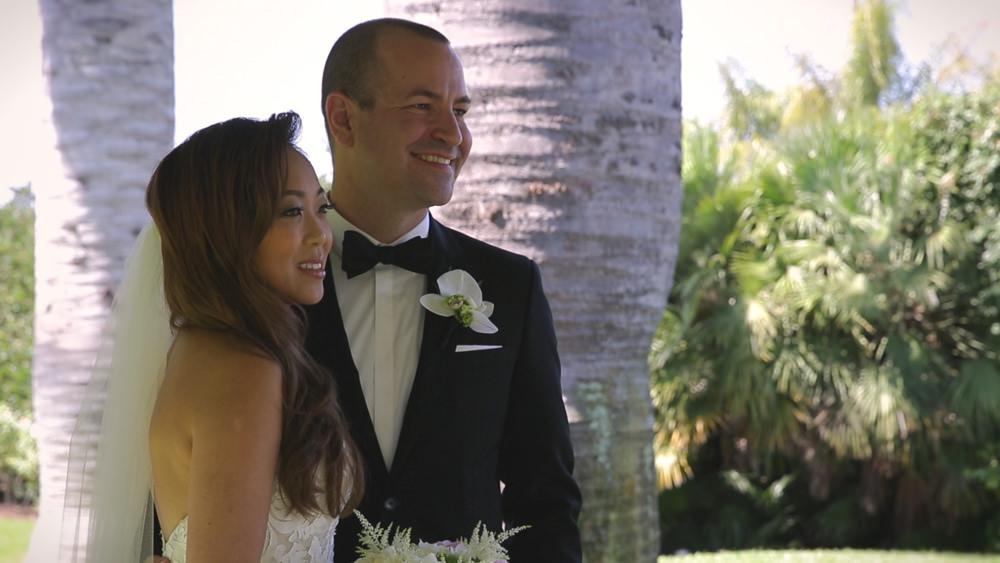 Lisa & Scott :: 8 Kinds of Smiles