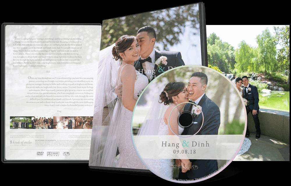 Hang & Dinh | 8 Kinds of Smiles