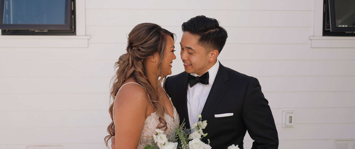 Clarissa & Brian | 8 Kinds of Smiles